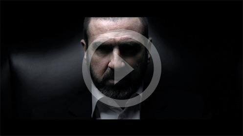 Agent Eric Cantona - olympicasports.com