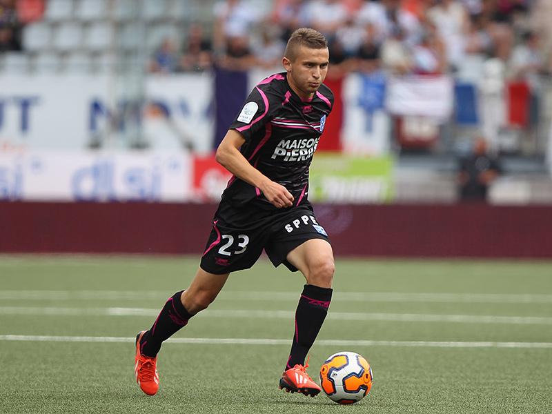 Nicolas Gavory