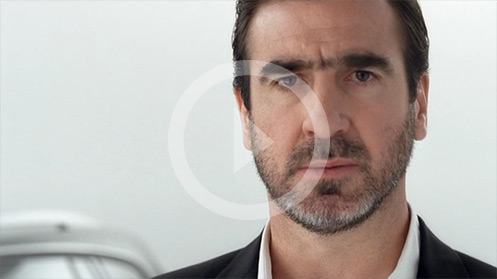 Agent Cantona - olympicasports.com
